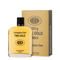 Fine Gold After Shave 100 ml